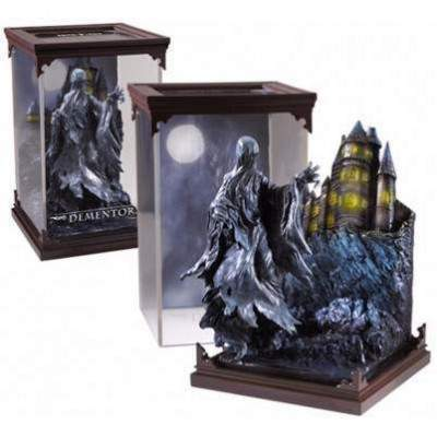 STATUETTE DETRAQUEUR - HARRY POTTER La Boutique du Sorcier - Wizard Shop