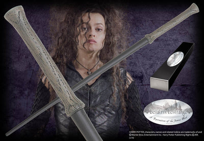 BAGUETTE COLLECTOR BELLATRIX LESTRANGE