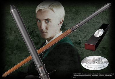 BAGUETTE COLLECTOR DRAGO MALEFOY