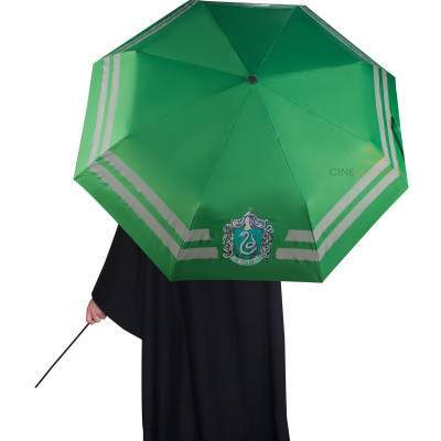 PARAPLUIE SERPENTARD - HARRY POTTER La Boutique du Sorcier - Wizard Shop