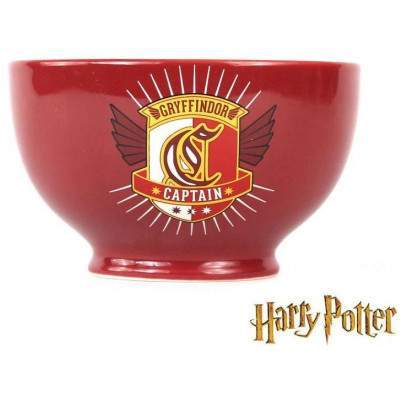 BOL CAPITAINE QUIDDITCH GRYFFONDOR - HARRY POTTER