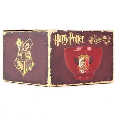BOL CAPITAINE QUIDDITCH GRYFFONDOR - HARRY POTTER La Boutique du Sorcier - Wizard Shop