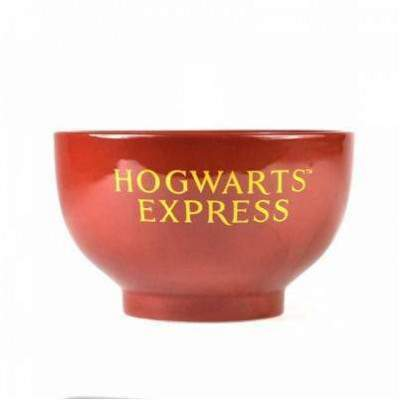 BOL POUDLARD EXPRESS VOIE EXPRESS 9 3/4  - HARRY POTTER La Boutique du Sorcier - Wizard Shop