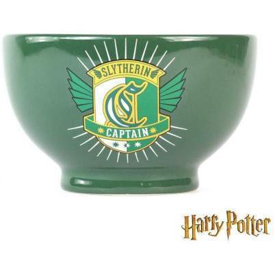 BOL CAPITAINE QUIDDITCH SERPENTARD - HARRY POTTER