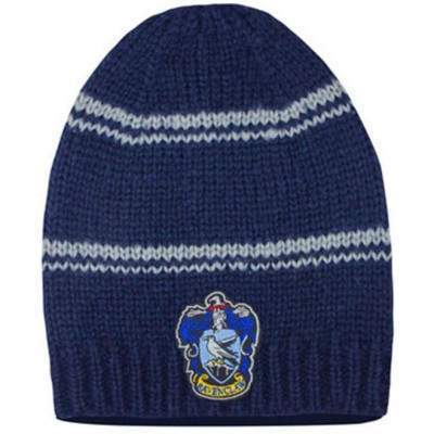 BONNET LONG TRICOT SERDAIGLE -  HARRY POTTER