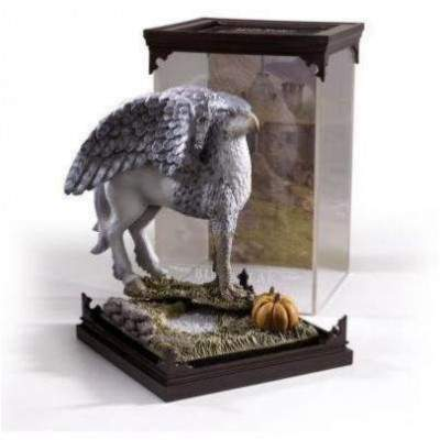 STATUETTE BUCK L'HIPPOGRIFFE - HARRY POTTER La Boutique du Sorcier - Wizard Shop