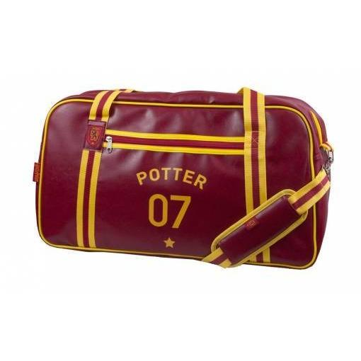 SAC DE SPORT QUIDDITCH - HARRY POTTER