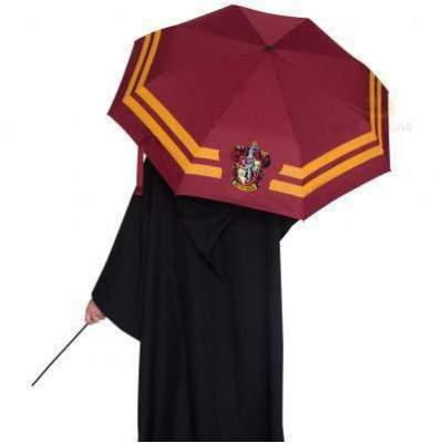 PARAPLUIE GRYFFONDOR - HARRY POTTER La Boutique du Sorcier - Wizard Shop