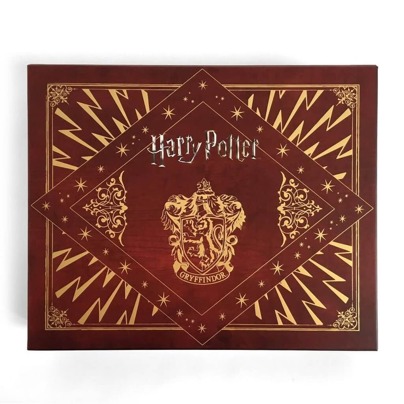SET DE PAPETERIE DELUXE GRYFFONDOR - HARRY POTTER