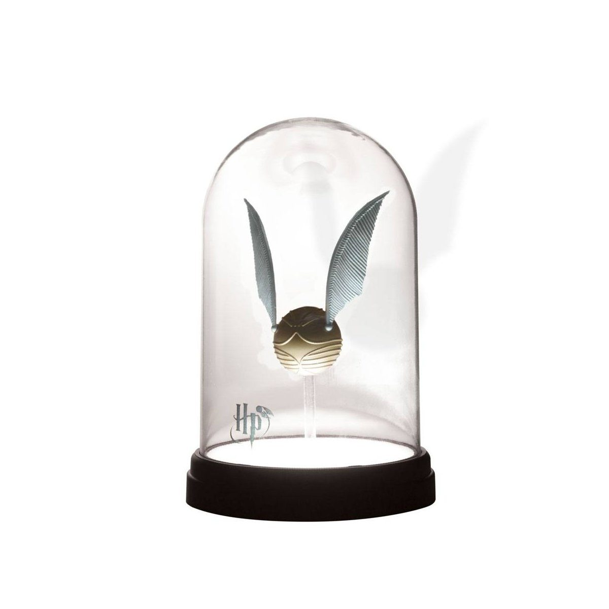 LAMPE DE BUREAU VIF D'OR - HARRY POTTER la boutique du sorcier