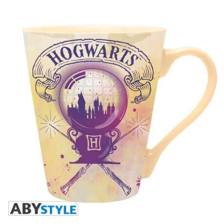 MUG - 250 ml - AMORTENTIA - HARRY POTTER - la boutique du sorcier