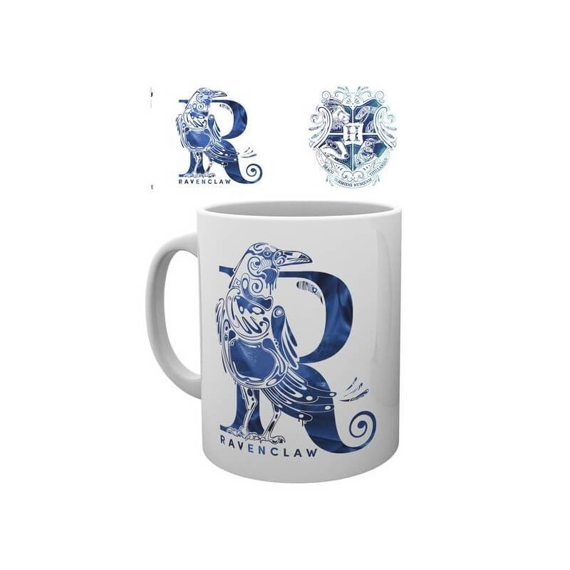 MUG SERDAIGLE (350 ML) - HARRY POTTER