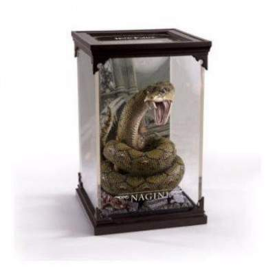 STATUETTE NAGINI - HARRY POTTER La Boutique du Sorcier - Wizard Shop