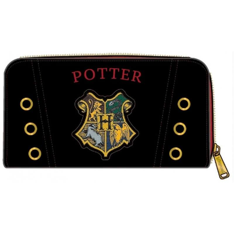 PORTE MONNAIE HARRY POTTER - HARRY POTTER - la boutique du sorcier