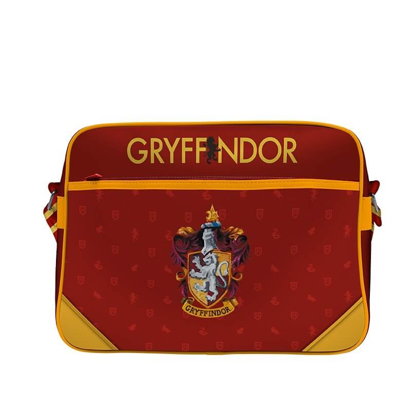 SAC BANDOULIÈRE GRYFFONDOR - HARRY POTTER