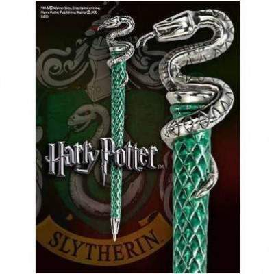 STYLO SERPENTARD - HARRY POTTER La Boutique du Sorcier - Wizard Shop