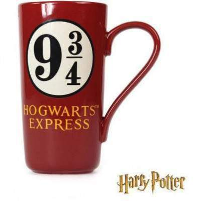HAUTE TASSE VOIE EXPRESS 9 3/4 - HARRY POTTER