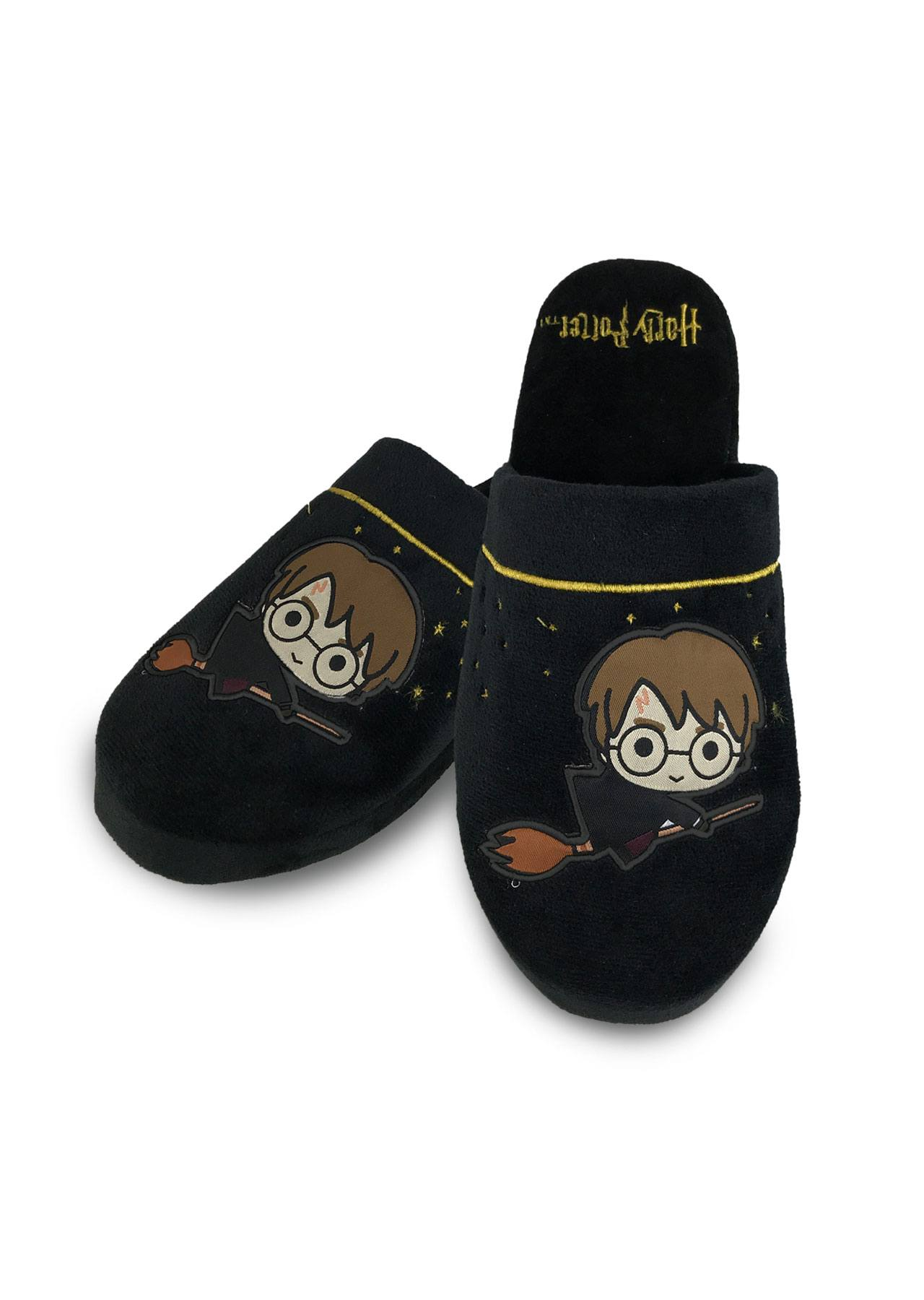 chaussons Kawaii Harry Potter - Harry Potter - la boutique du sorcier