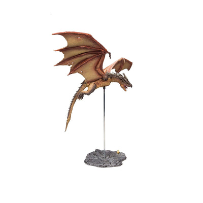 FIGURINE MAGYAR A POINTES (23cm) - HARRY POTTER