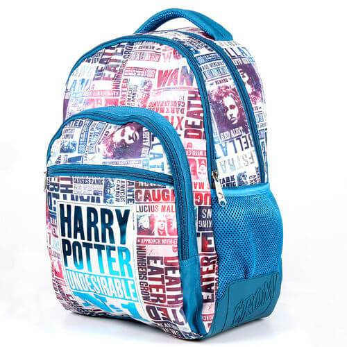 sac à dos harry potter boutique officielle