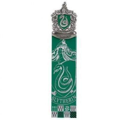 MARQUE-PAGE SERPENTARD - HARRY POTTER La Boutique du Sorcier - Wizard Shop