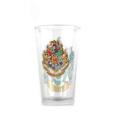 MAXI VERRE SERPENTARD - HARRY POTTER La Boutique du Sorcier - Wizard Shop