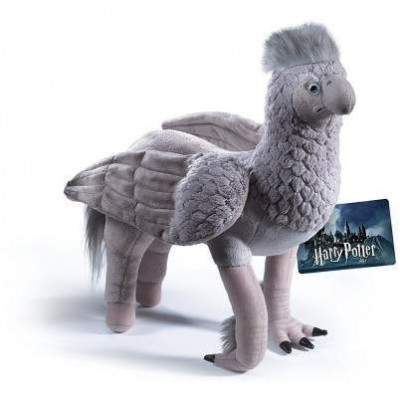 GRANDE PELUCHE BUCK L'HIPPOGRIFFE - HARRY POTTER La Boutique du Sorcier - Wizard Shop