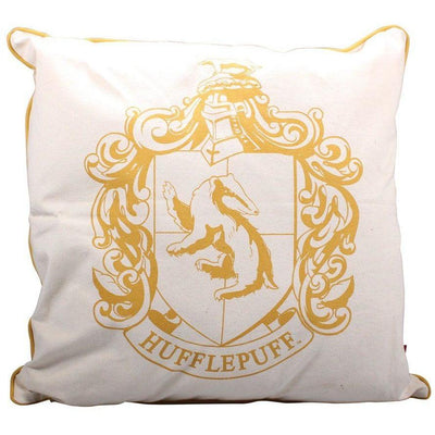 OREILLER POUFSOUFFLE - HARRY POTTER - la boutique du sorcier