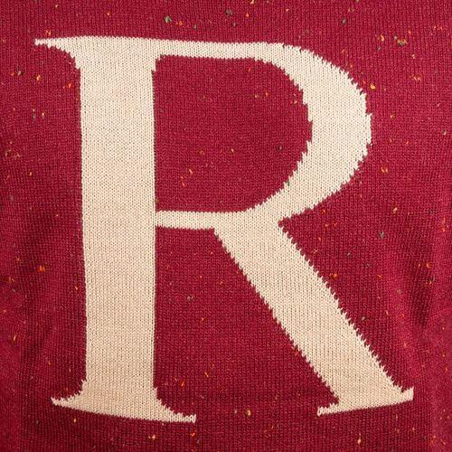 PULL R RON (Unisexe) - HARRY POTTER la boutique du sorcier