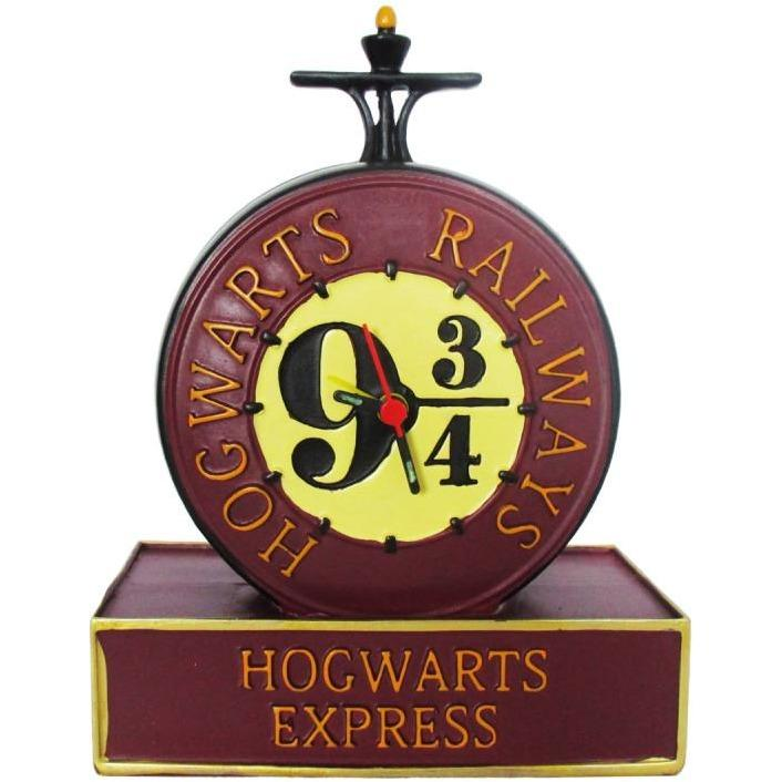 Horloge railways 9 3/4 - harry potter