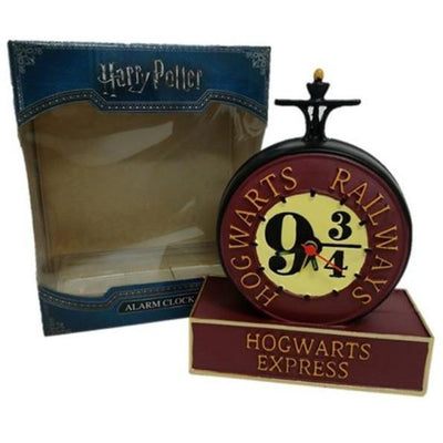 REVEIL RAILWAYS 9 3/4 - HARRY POTTER - la boutique du sorcier