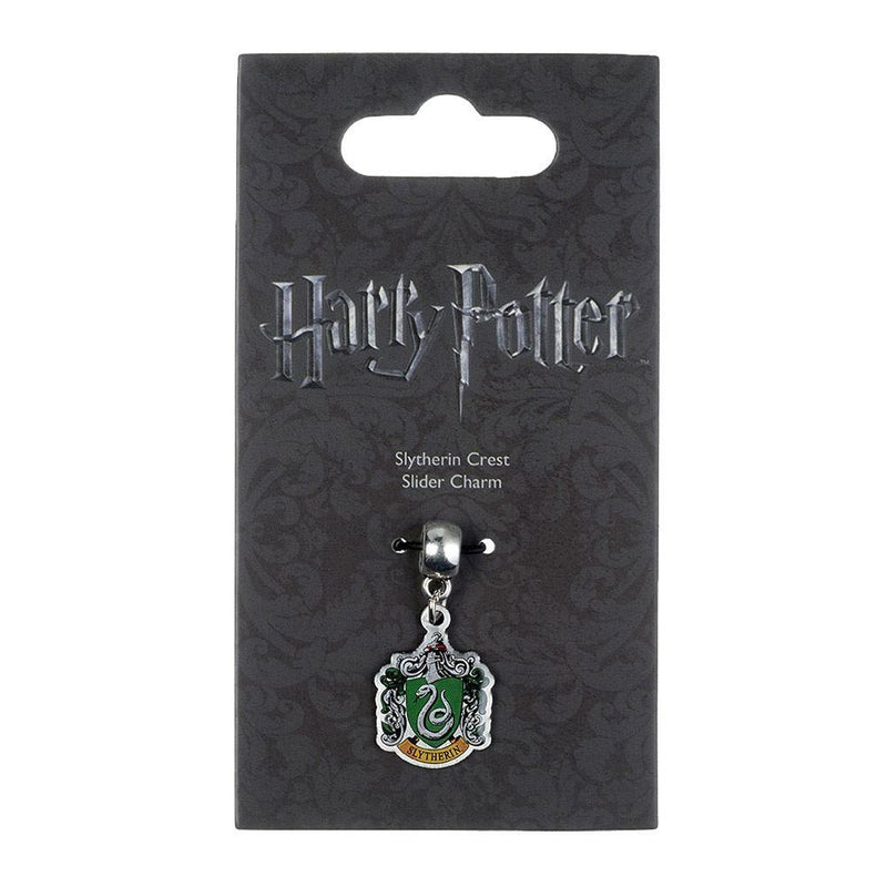 CHARM SERPENTARD SLIDER - HARRY POTTER