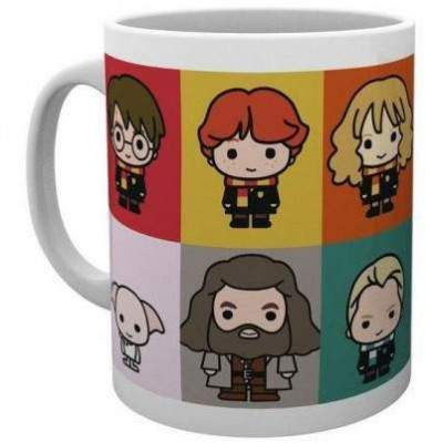 MUG CHIBI - HARRY POTTER La Boutique du Sorcier - Wizard Shop