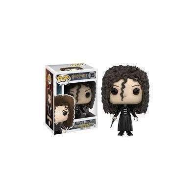 FIGURINE POP BELLATRIX LESTRANGE MANGEMORT - HARRY POTTER La Boutique du Sorcier - Wizard Shop