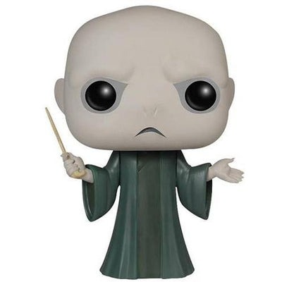 FIGURINE POP LORD VOLDEMORT - HARRY POTTER La Boutique du Sorcier - Wizard Shop