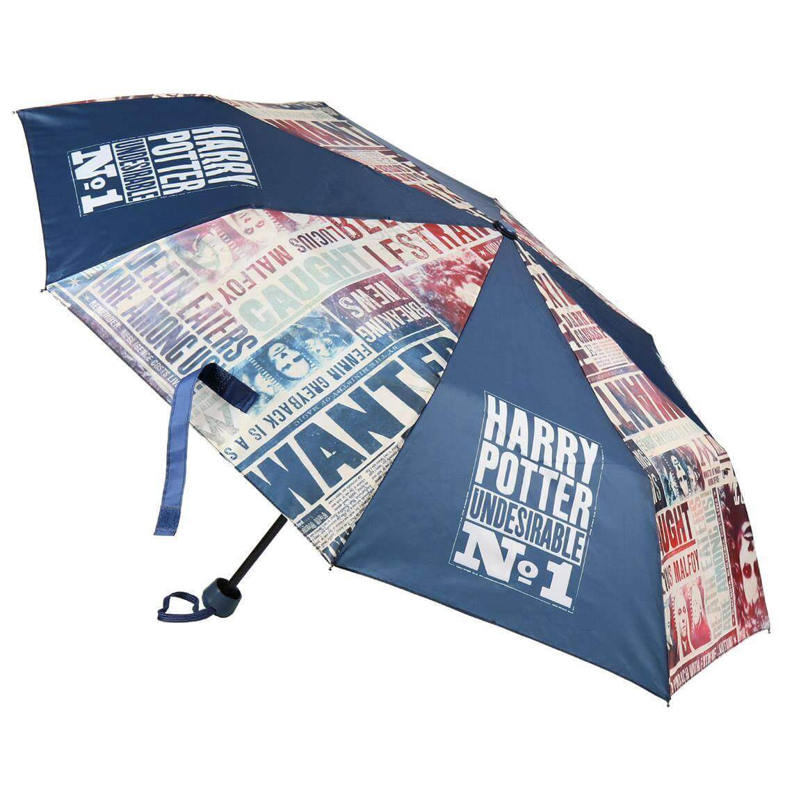 PARAPLUIE UNDESIRABLE N°1 - HARRY POTTER - la boutique du sorcier