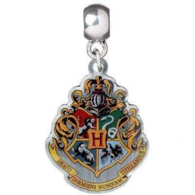 CHARM POUDLARD SLIDER CHARM - HARRY POTTER La Boutique du Sorcier - Wizard Shop