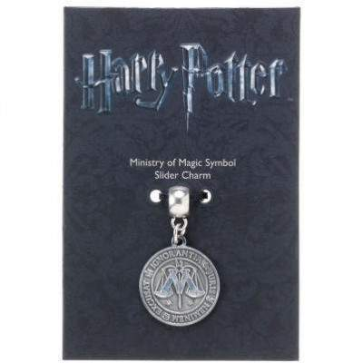 CHARM MINISTÈRE DE LA MAGIE SLIDER CHARM - HARRY POTTER La Boutique du Sorcier - Wizard Shop