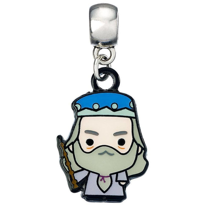 CHARM DUMBLEDORE SLIDER CHARM - HARRY POTTER - la boutique du sorcier