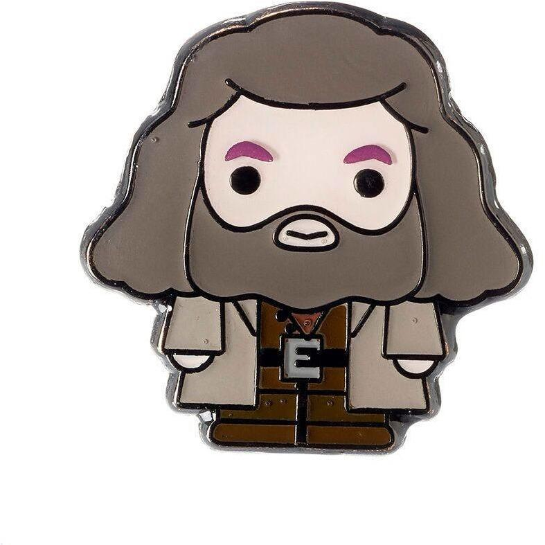 CHARM HAGRID SLIDER CHARM - HARRY POTTER