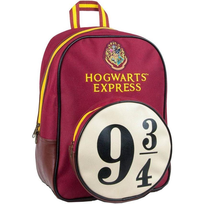 SAC À DOS VOIE 9 3/4 - HARRY POTTER