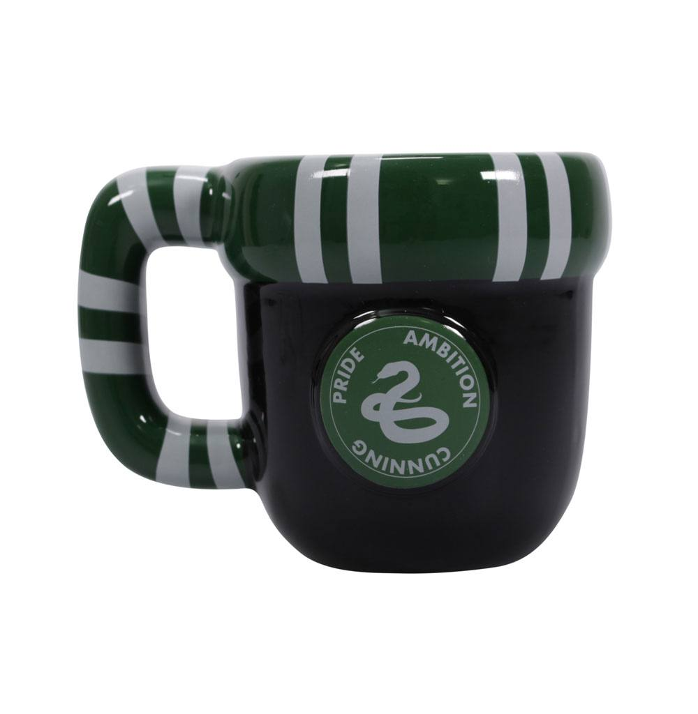 MUG SERPENTARD (400mL) - HARRY POTTER - la boutique du sorcier