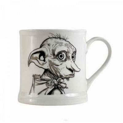 MUG DOBBY - HARRY POTTER La Boutique du Sorcier - Wizard Shop