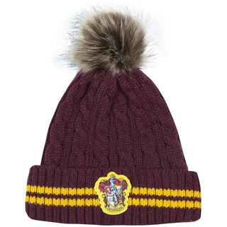 BONNET POMPOM GRYFFONDOR -  HARRY POTTER