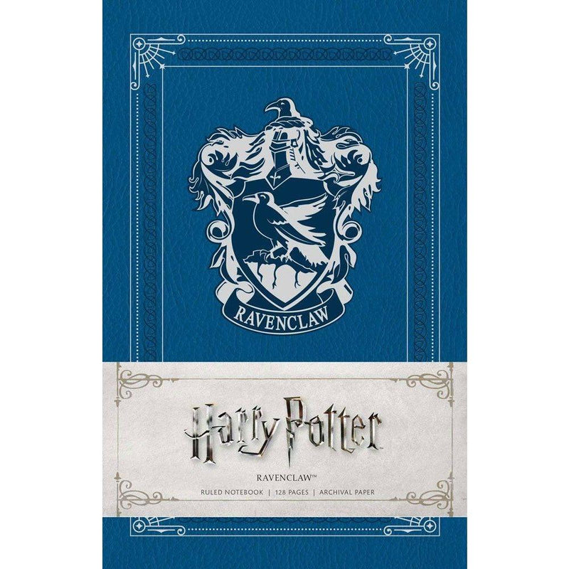 CARNET SERDAIGLE - HARRY POTTER