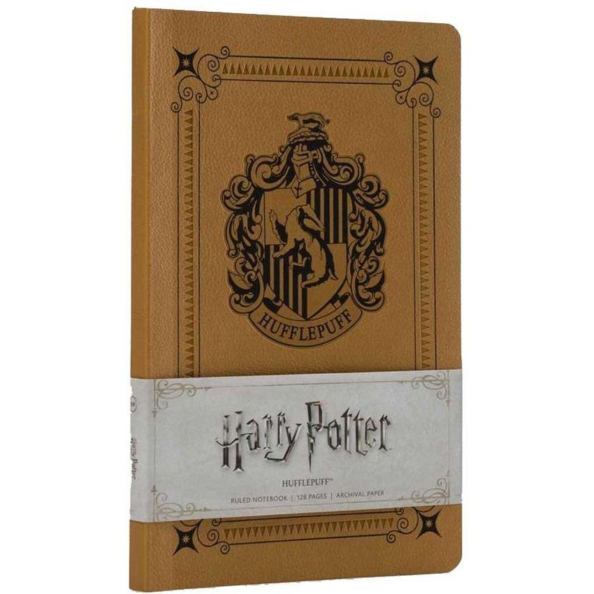 CARNET POUFSOUFFLE - HARRY POTTER