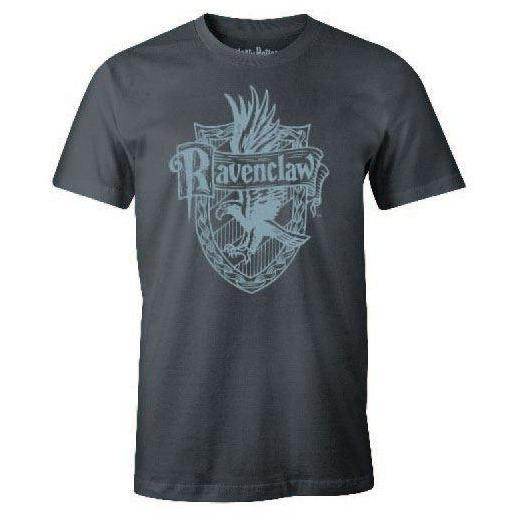 T-SHIRT BLASON SERDAIGLE - HARRY POTTER
