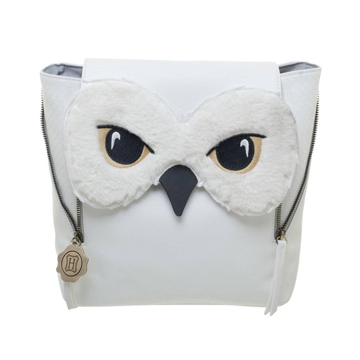 MINI SAC A DOS HEDWIGE - HARRY POTTER