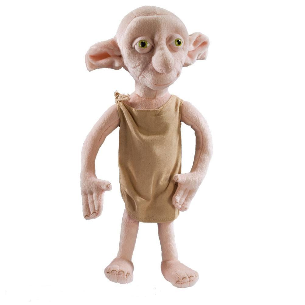 PELUCHE DOBBY - HARRY POTTER