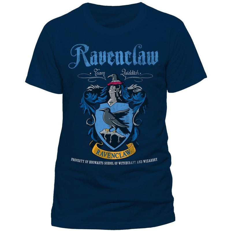 T-SHIRT SERDAIGLE - HARRY POTTER